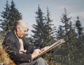 Wilhelm Berktold (1911-1978) - Der Oberstdorfer Bildhauer und Graphiker