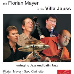 Tiny Schmauch Quartett