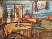 Johann W. Goethe - Juno-Zimmer