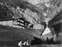 Heimhuber - Bergwelten, Einödsbach