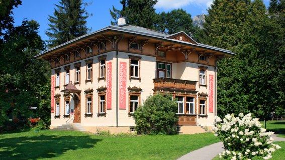 Kunsthaus Villa Jauss