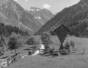 Lala Aufsberg, Im Oytal