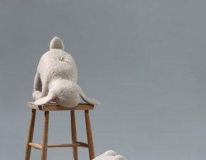 Silvia Jung-Wiesenmayer, Stand by Animals