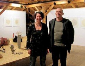 Silvia Jung-Wiesenmayer und Winfried Becker