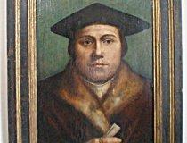 Anton von Worms, Bildnis eines Mannes