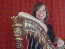 Martina Noichl, Harfe