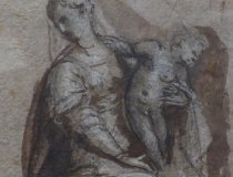 Paolo Veronese, Madonna mit Kind