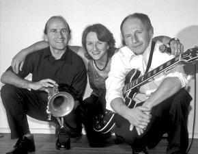 Pless-Jazz Trio