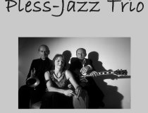 Pless-Jazz Trio