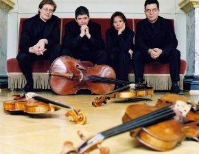 Dresdner Streichquartett