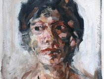 Portrait, 2011, Horst Heilmann