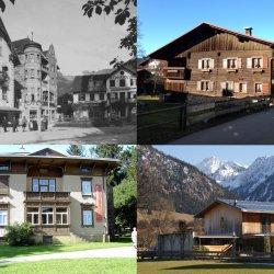 Bauen in Oberstdorf