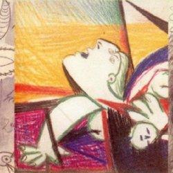Pablo Picasso, Studien zu Guernica