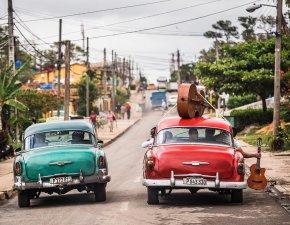 Cuba - Bruno Maul