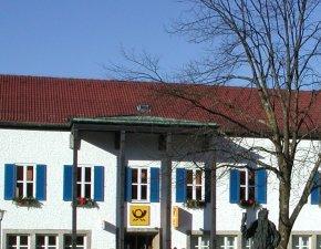 Post Oberstdorf, Postbauschule