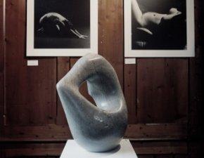 Licht + Form, Foto: Rudolf Schnellbach