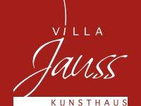 Kunsthaus Villa Jauss Logo