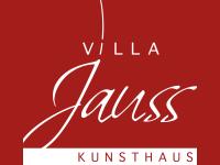 Logo Villa Jauss Visitenkarte