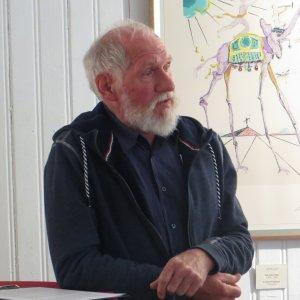 Wilhelm Geierstanger