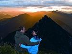 Glücks.Momente Sonnenuntergang Kanisfluh ÖW 980px