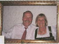 Karin und Siegi Waldvogel