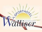 Logo Sporthotel Walliser