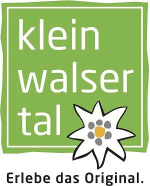 Logo Kleinwalsertal 2011