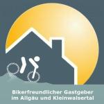 Bikerfreundliche Gastgeber Allgäu