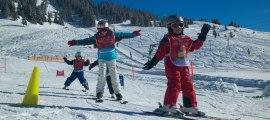 Skischule Grasgehren