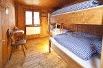 Urig, rustikal und echt - das ist Übernachten auf der Hütte!