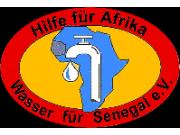 Wasser fuer senegal logo