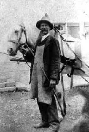 Gründer Martin Wimmer