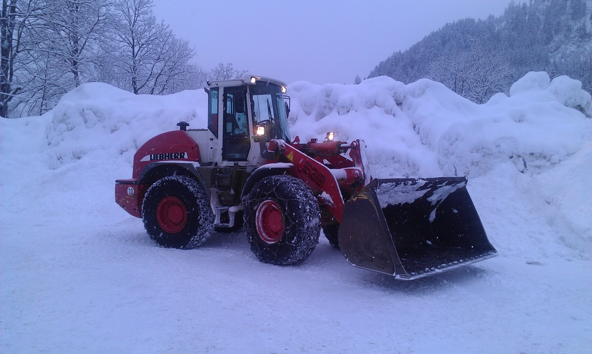 L538 Winterdienst