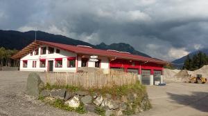 Firmensitz mit Werkstatt 2017