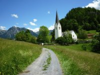 Kirche St. Barbara