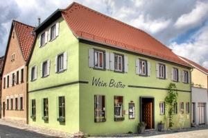 Weinbistro Winzerkeller