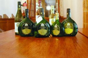 Weingut Ruck, Produkte