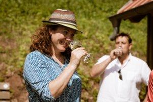 Weingenuss mit dem BioWeingut Bausewein