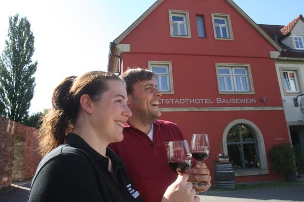 Weinstube & Bio-Weingut Bausewein