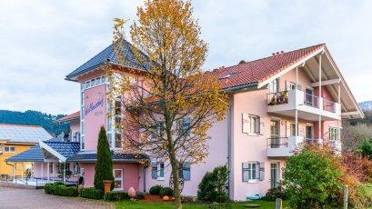 Wellnesshof Pink