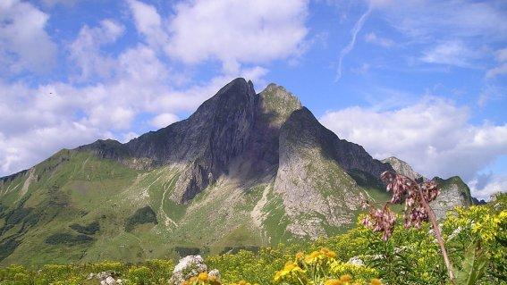 Mountains-891 960 720