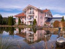 Herbst - Wellnesshof Blenk - 5 Sterne Ferienwohnungen in Wertach im Allgäu