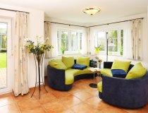Wohnzimmer Lapis-Lazuli
