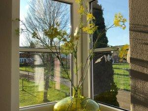 Frühling - Wellnesshof Blenk - 5 Sterne Ferienwohnungen in Wertach im Allgäu