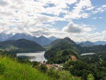 Füssen, Neuschwanstein - Wellnesshof Blenk - 5 Sterne Ferienwohnungen in Wertach im Allgäu