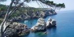Mallorca - blaue Lagune