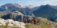 Mallorca - Wandergruppe