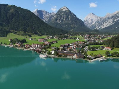 Pertisau am Achensee