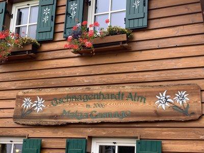 Gschnagenhardt-Alm