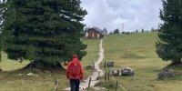 Brixen - Bozen mit Komfort